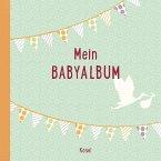 Mein Babyalbum (Mängelexemplar)