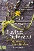Fasten- und Osterzeit (Mängelexemplar)