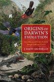 Origins of Darwin's Evolution (eBook, ePUB)