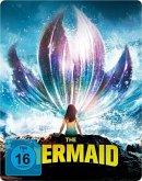 The Mermaid Limited Steelbook