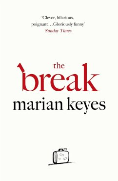 The Break - Keyes, Marian