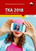 Taschenkalender Altenpflege 2018