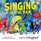 Singing in the Rain. Book & CD