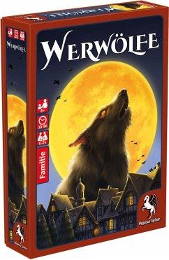Werwölfe (Spiel)