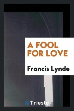 A Fool for Love