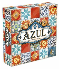 Azul (PlanB Games) (Spiel)