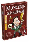 Munchkin Shakespeare (Spiel)