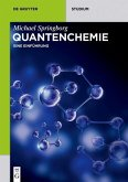 Quantenchemie (eBook, ePUB)