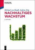 Nachhaltiges Wachstum (eBook, ePUB)