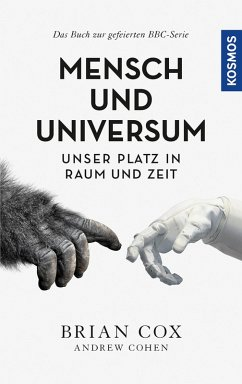 Mensch und Universum (eBook, ePUB) - Cohen, Andrew; Cox, Brian