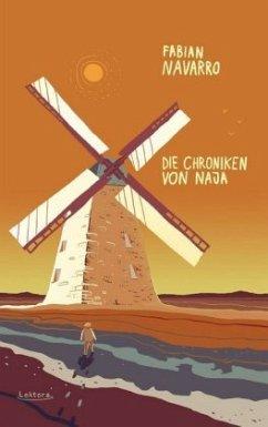Die Chroniken von Naja - Navarro, Fabian