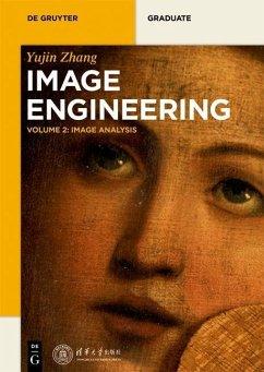 Image Analysis (eBook, ePUB) - Zhang, Yujin
