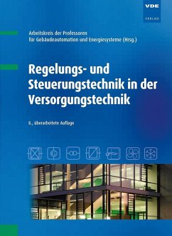 Regelungs- und Steuerungstechnik in der Versorgungstechnik