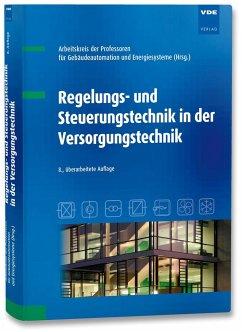 Regelungs- und Steuerungstechnik in der Versorg...
