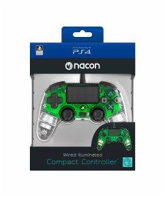 PS4 Controller Light Edition (grün)