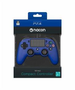 PS4 Controller Color Edition (blau)