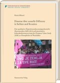Dissense über sexuelle Differenz in Serbien und Kroatien