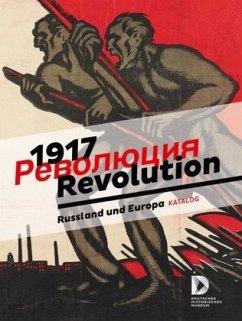 1917 Revolution