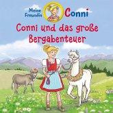 Conni und das große Bergabenteuer (MP3-Download)