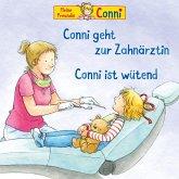 Conni geht zur Zahnärztin / Conni ist wütend (MP3-Download)