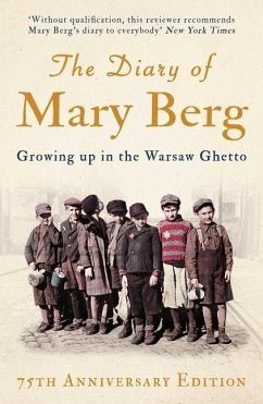 The Diary of Mary Berg - Berg, Mary