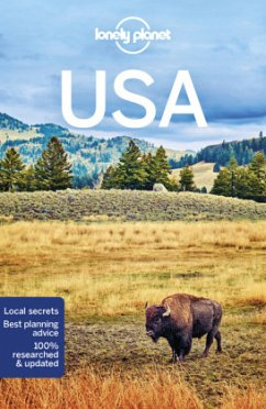 USA Country Guide