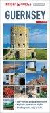 Insight Guides Flexi Map Guernsey