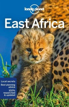 East Afrika Multi Country Guide