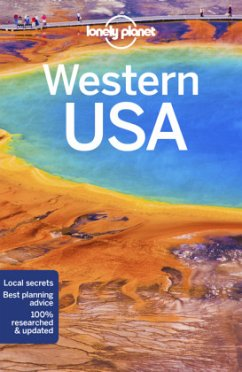 Western USA Guide