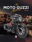 The Moto Guzzi Story - 3rd Edition