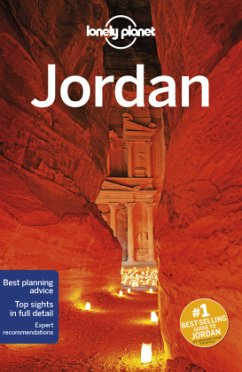 Jordan Country Guide - Lonely, Planet
