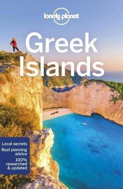 Greek Islands Regional Guide