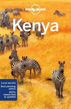Kenya Country Guide - Ham, Anthony; Kaminski, Anna; Duthie, Shawn