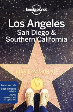 Los Angeles San Diego Guide