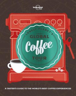 Lonely Planet´s Global Coffee Tour