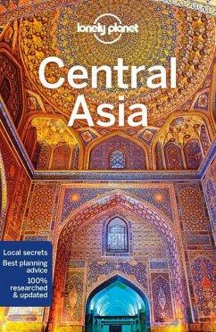 Central Asia Multi CountryGuide