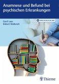 Anamnese und Befund bei psychischen Erkrankungen (eBook, PDF)