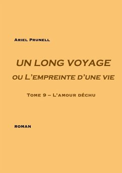 L'amour déchu (eBook, ePUB)