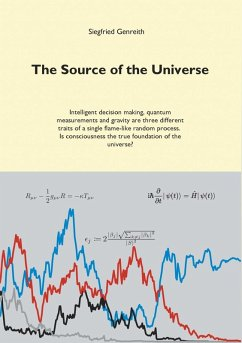 The Source of the Universe (eBook, PDF)