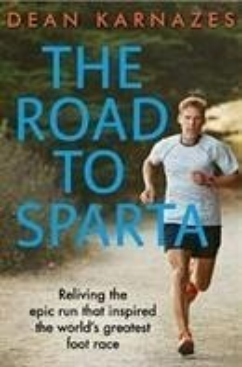 The Road to Sparta - Karnazes, Dean (Author)