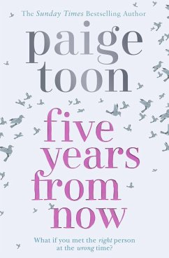 Five Years from Now - Toon, Paige