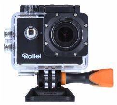 Rollei Actioncam 525 schwarz