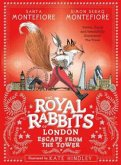 Royal Rabbits of London: Escape from the Tower
