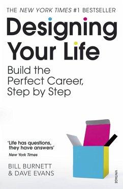 Designing Your Life - Burnett, Bill; Evans, Dave