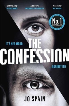 The Confession - Spain, Jo