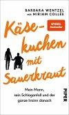 Käsekuchen mit Sauerkraut (eBook, ePUB)