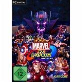 Marvel vs. Capcom: Infinite (Download für Windows)