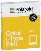Polaroid Color Film für I-type