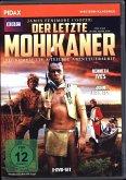 Der letzte Mohikaner DVD-Box