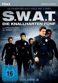 Die knallharten Fünf (S.W.A.T.), Vol. 2